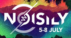 Noisily Festival logo