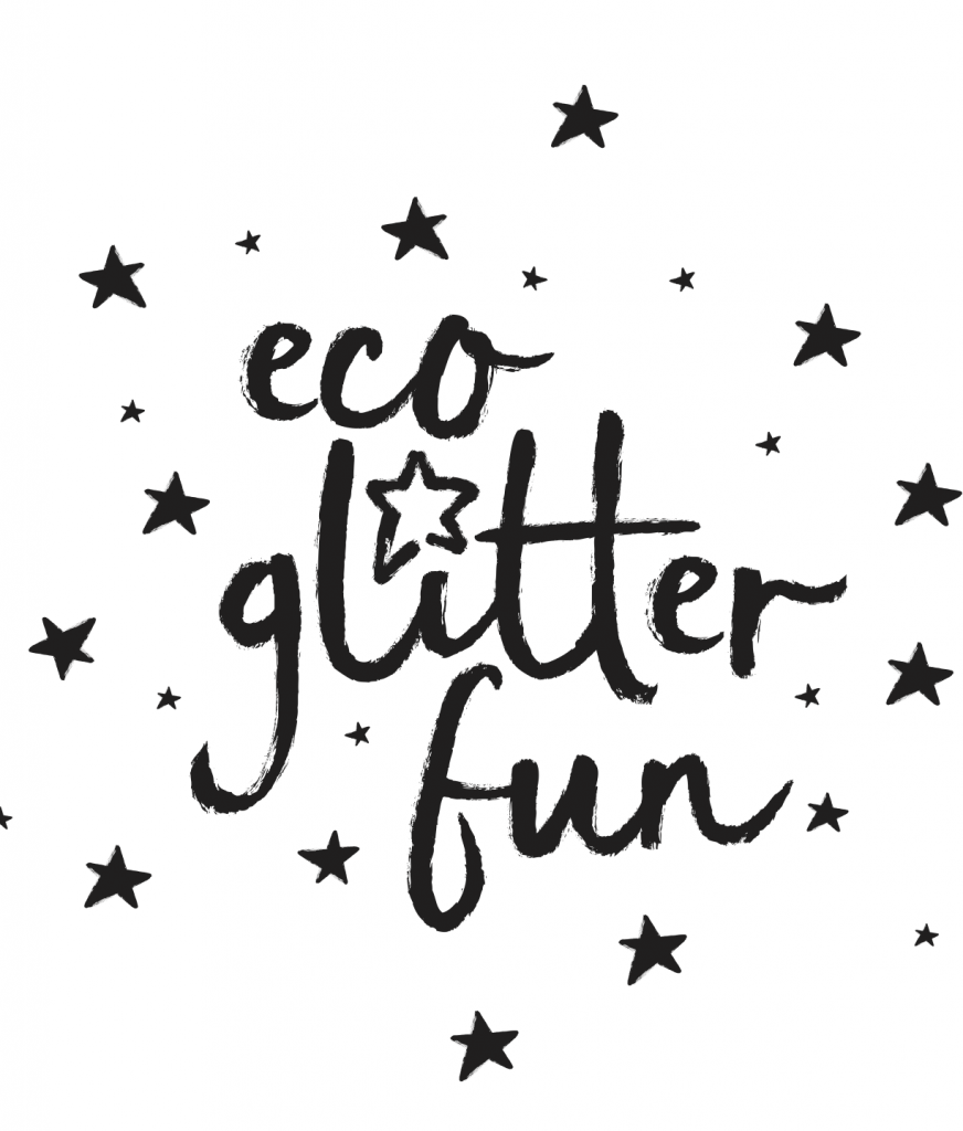 Eco Glitter Fun - Company Spotlight - Where's My Tent?