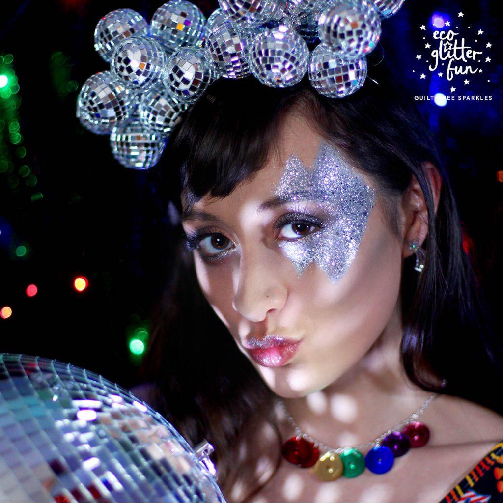 Eco Glitter Fun - Company Spotlight - Where's My Tent?